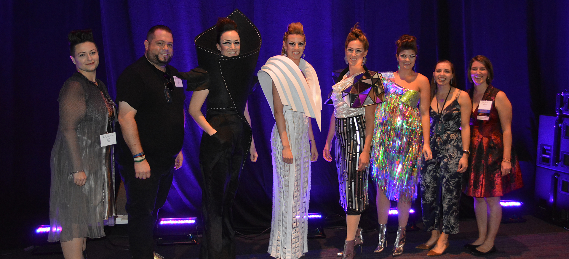 Cbt Wins Two Awards At 2018 Iida New England Fashion Show Cbt
