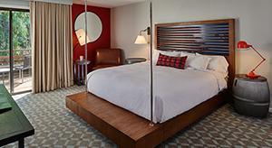 Chaminade Resort and Spa
