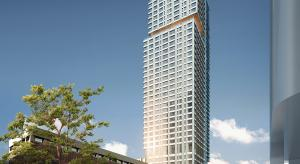 Bulfinch Crossing Residential Tower