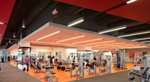 New Balance Fitness Center