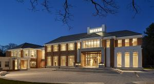 Middlesex School Bass Pavilion for the Arts and the Danoff Visual Arts Center