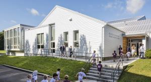 The Fessenden School-Elfers Center for the Arts