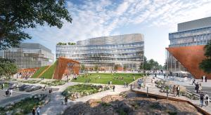 Greater Boston Life Science Master Plan and Lab Design