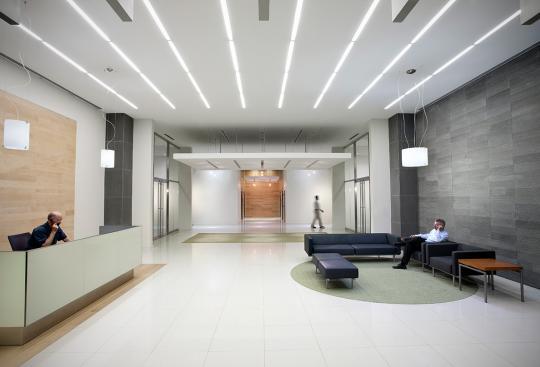 BOCA Corporate Headquarters and Campus