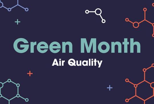 CBT Kicks Off Green Month