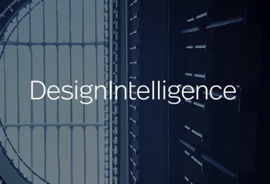 """Digital Transformation,"" Fereshetian featured in Design Intelligence"