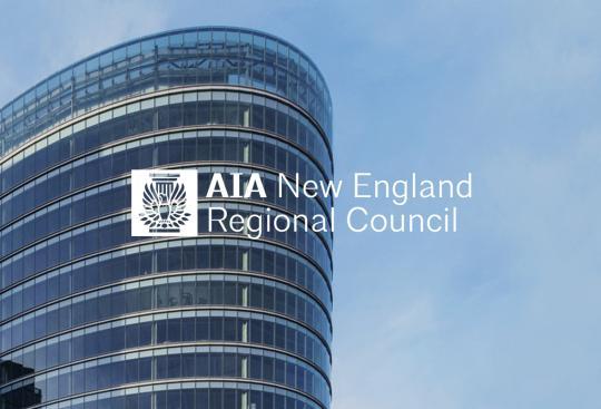 121 Seaport Wins AIA New England Citation Award