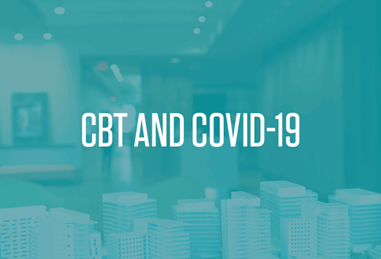 CBT and COVID-19