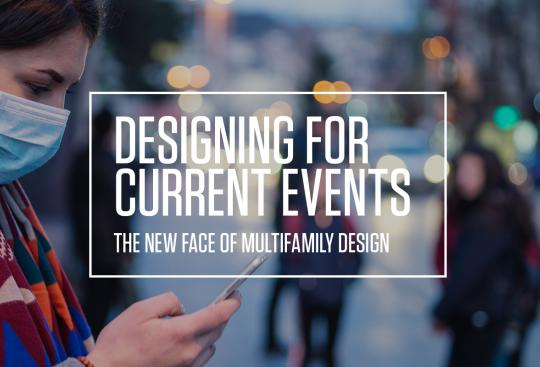 The Unanticipated Future of Multifamily Design