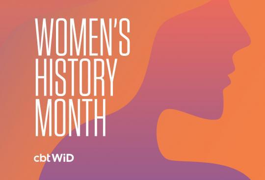 CBT Celebrates Women in Design