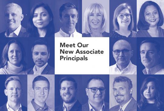 CBT Names New Associate Principals