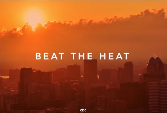 Beat the Heat: A CBT Original Animation