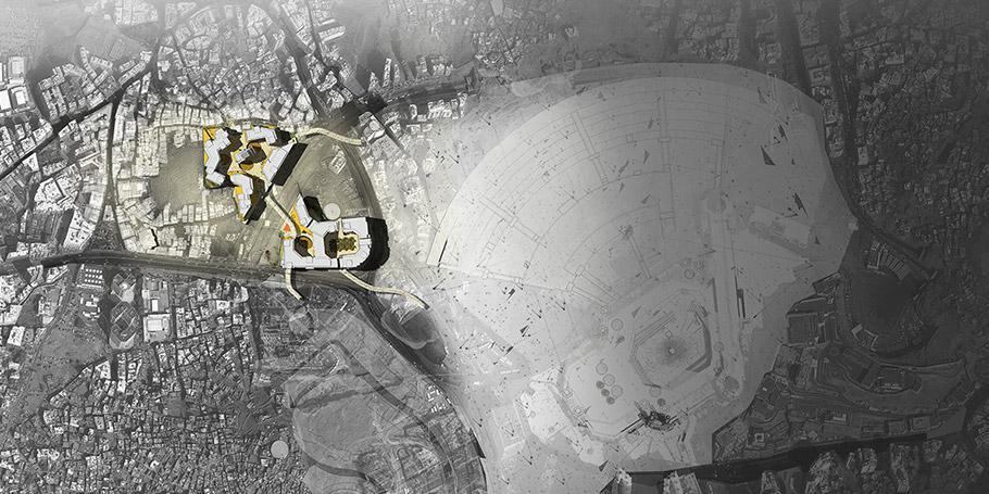 Jabal Al Kaaba Master Plan