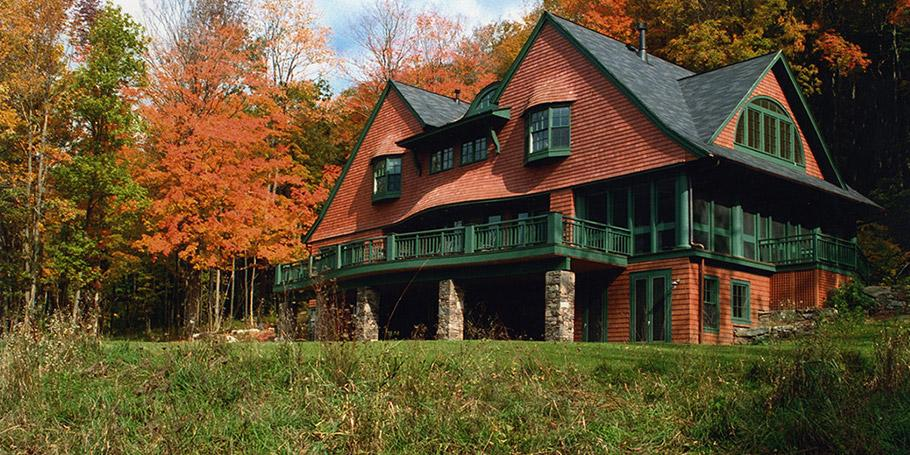 Private Residence Berkshires