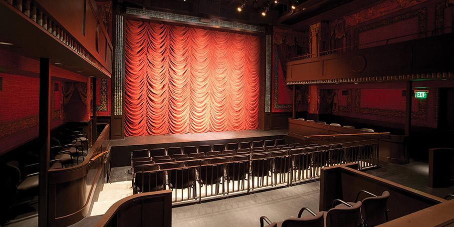 Suffolk University-The Modern Theatre