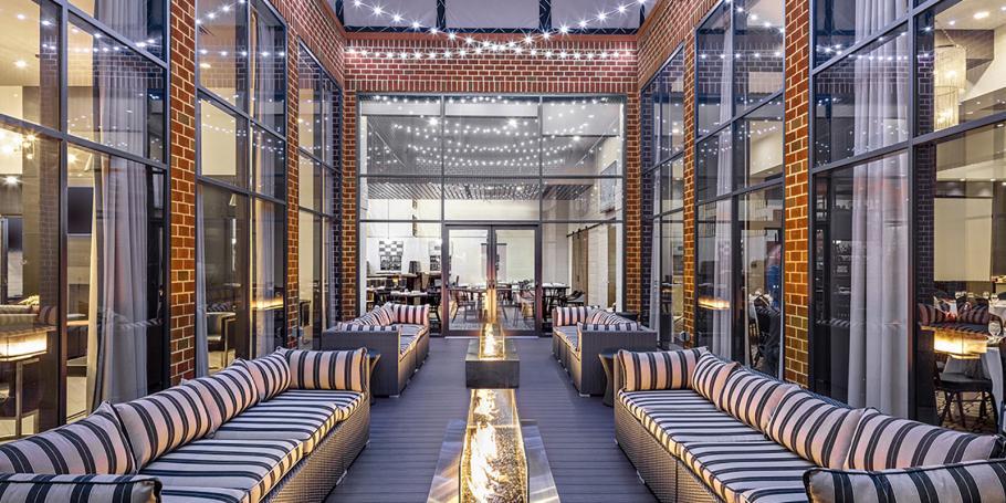 CBT Reimagines Hilton Mystic