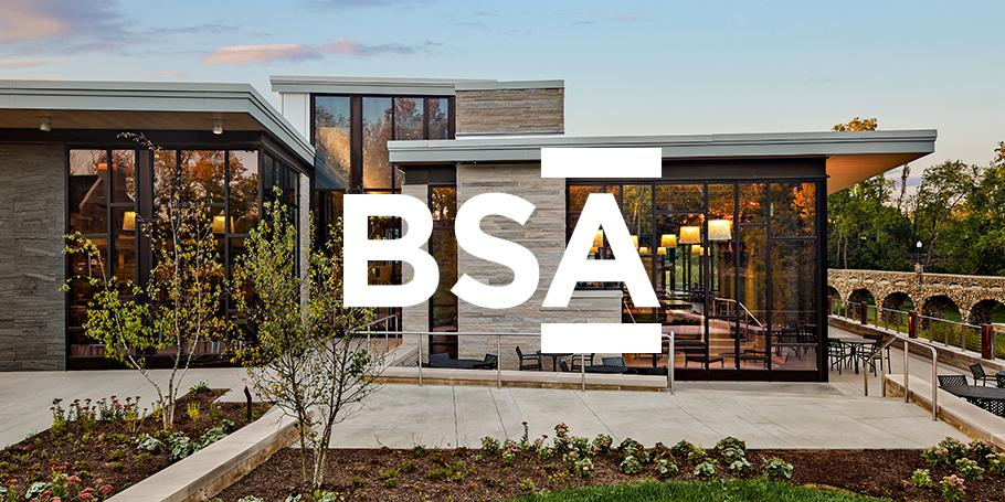 Western Dining Commons Receives BSA Honor Award for Education Facilities Design