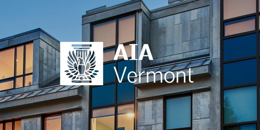 Champlain College Residential Quad Receives AIA VT Award