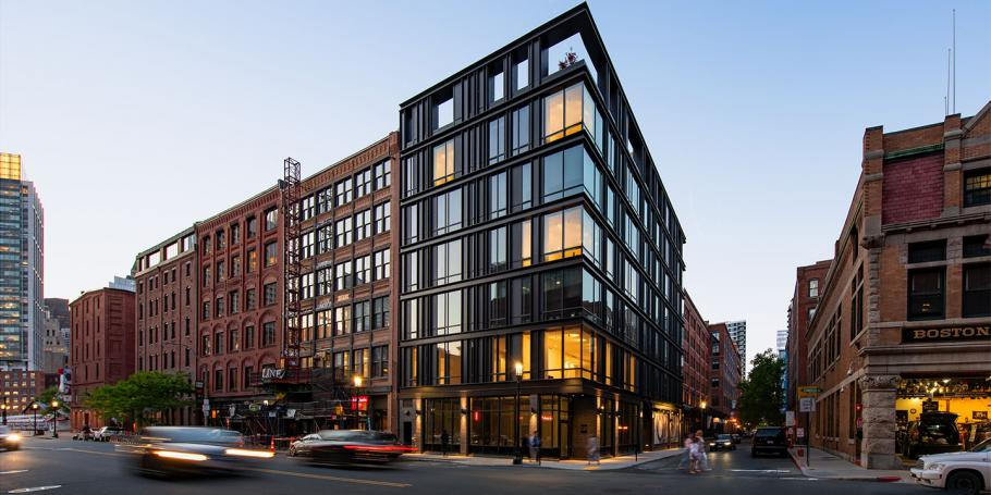 10 Farnsworth Wins Preservation Achievement Award