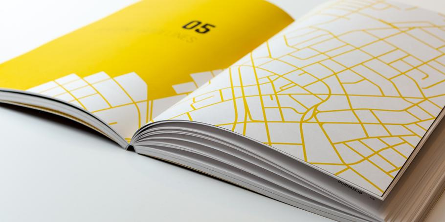 Urban Design Publications