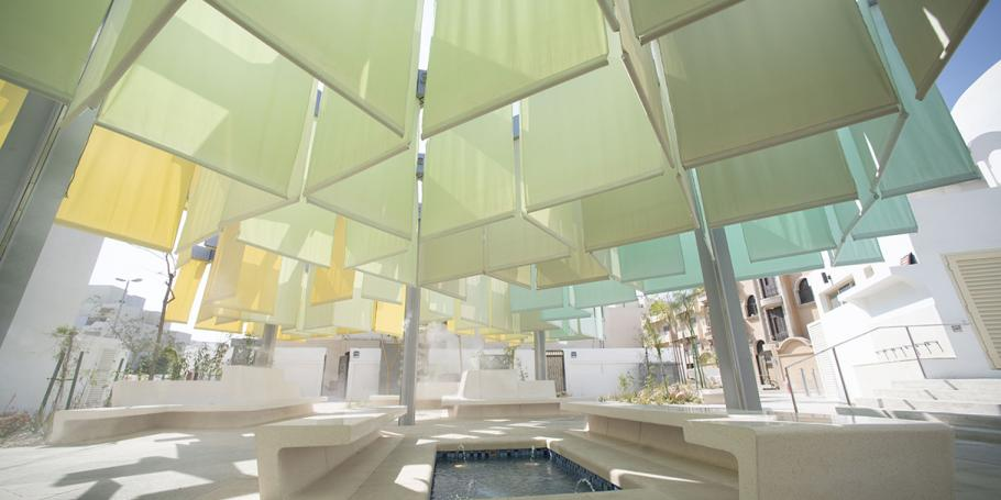 Abu Dhabi Climate Resilience Initiative