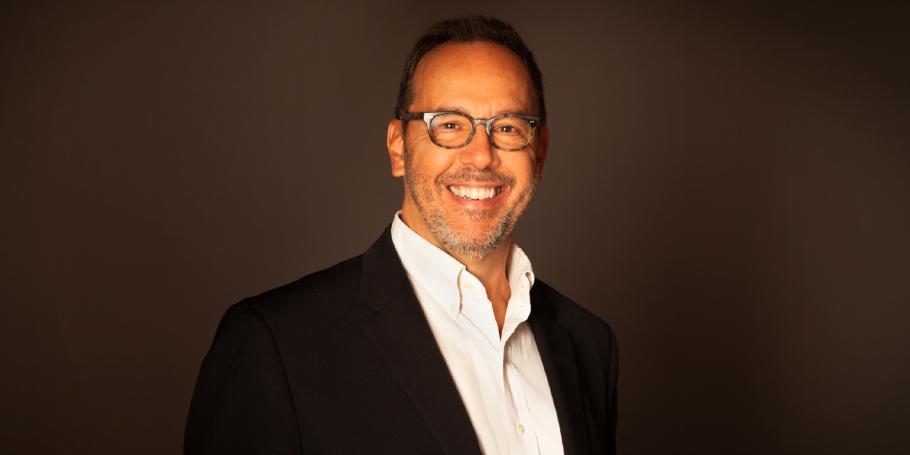 CBT Welcomes Principal Rick Kuhn