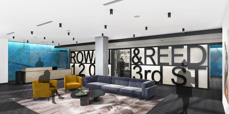 The Residences at Armature Works