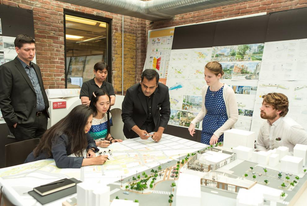 Exceptional ... Master Of Architecture From The University Of Illinois At  Urbana Champaign, And A Bachelor Of Architecture From The School Of  Architecture And Planning ...