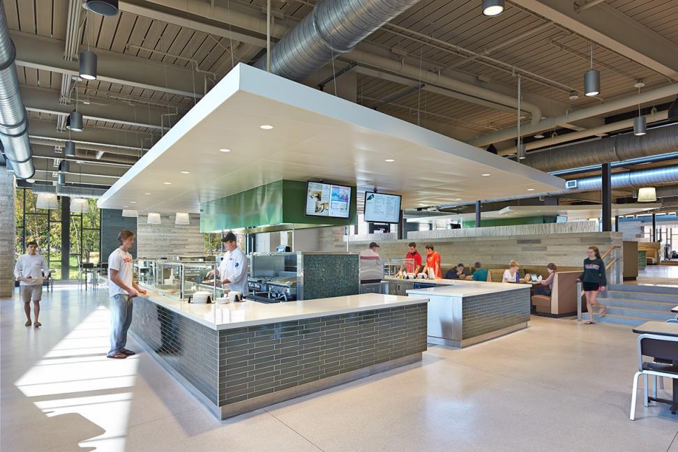 Miami University Interior Design